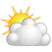 Fri - Partly Cloudy