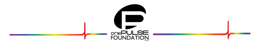 One Pulse Foundation logo