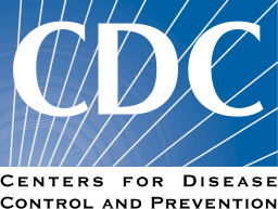 US Centers for Disease control and prevention logo