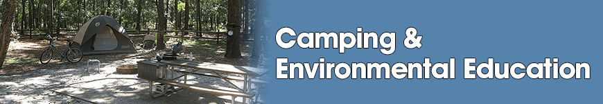 Camping and Environmental Education